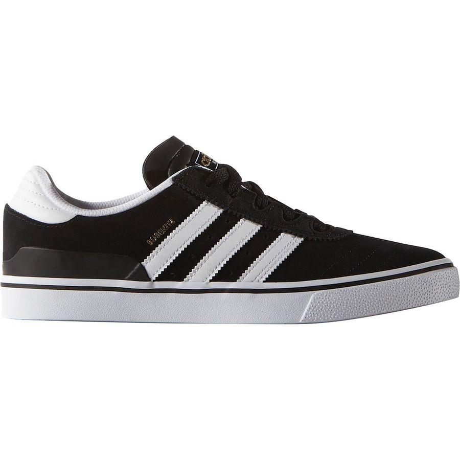 sale retailer 5d105 dce39 Adidas - Busenitz Vulc Adv Shoe - Men s - Black White Black