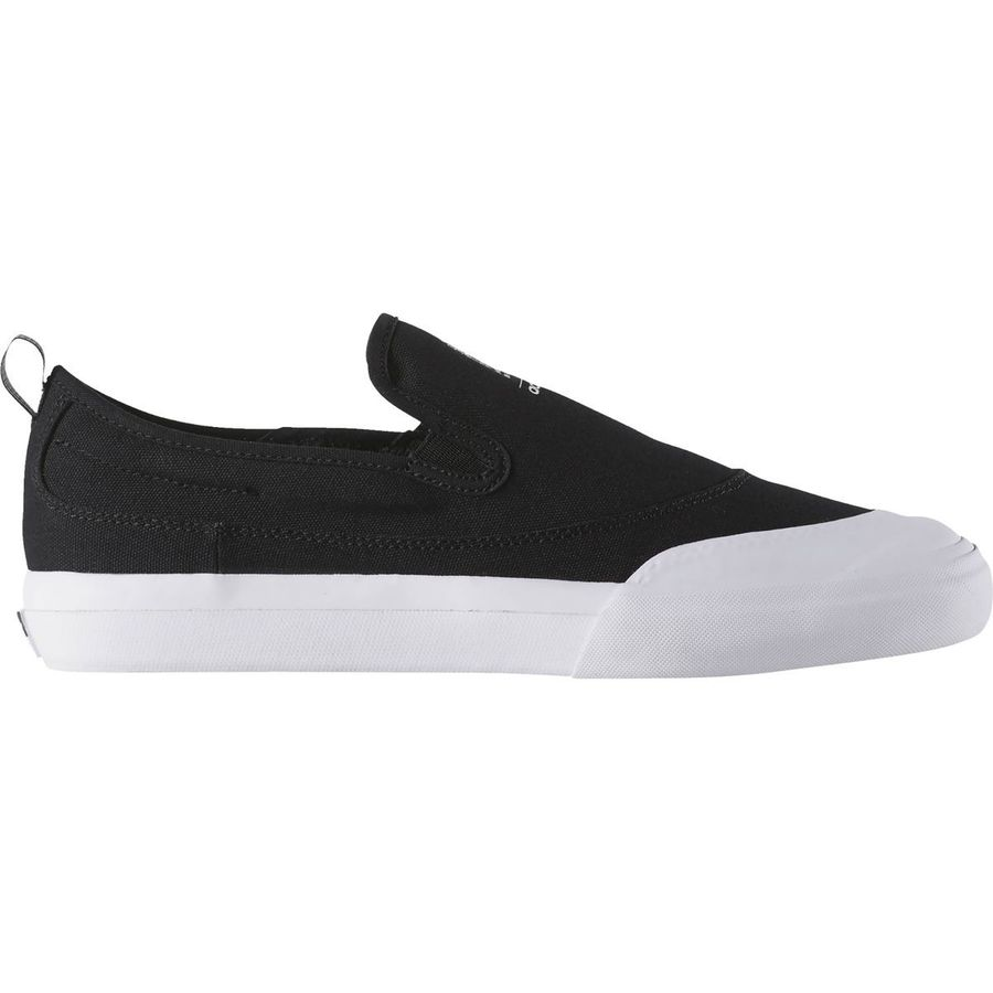 8b3a634c103 ... new collection 14859 55469 Adidas - Matchcourt Slip Shoe - Mens -  BlackBlackWhite ...