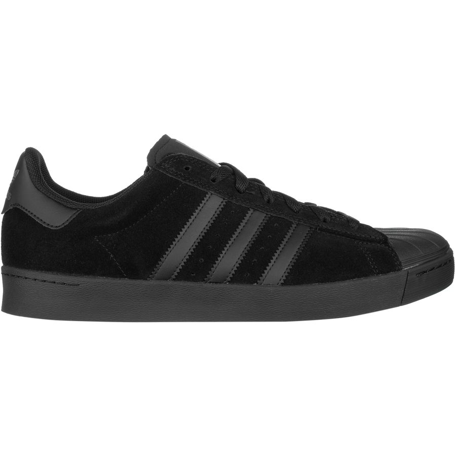 adidas skateboarding Kengät Superstar Vulc ADV White/Core Black