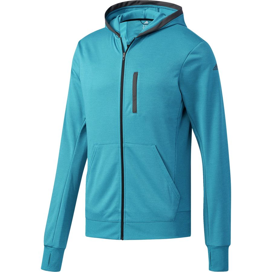 Adidas Beyond the Run Hoodie - Mens
