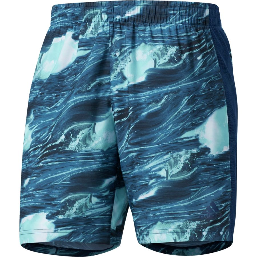 Adidas Supernova Parley Short - Mens