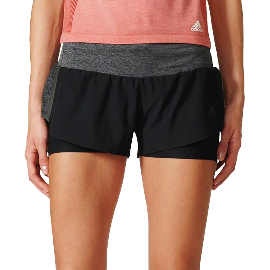 Adidas Ultra Energy Short - Womens