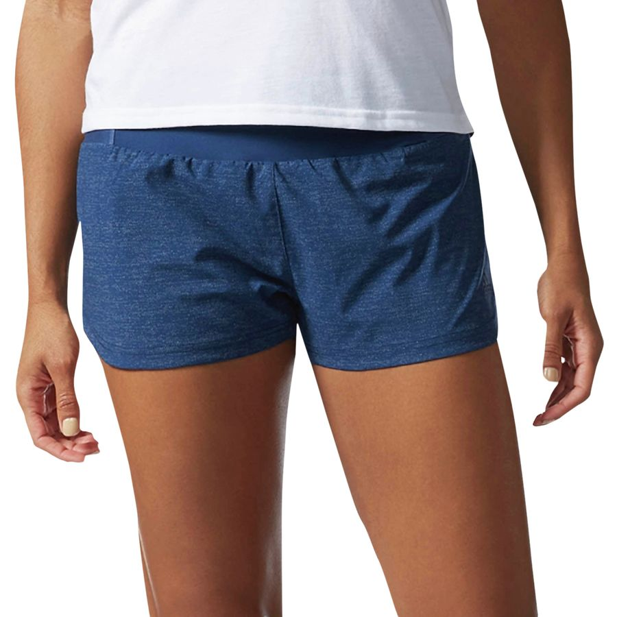Adidas Supernova Glide Short - Womens