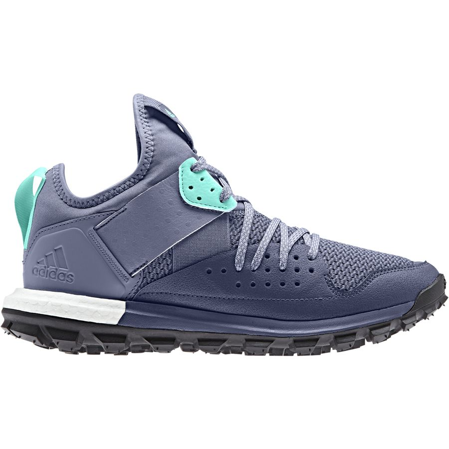 7dc578a40b01 Adidas - Response TR Running Shoe - Women s - Super Purple Footwear White  Energy