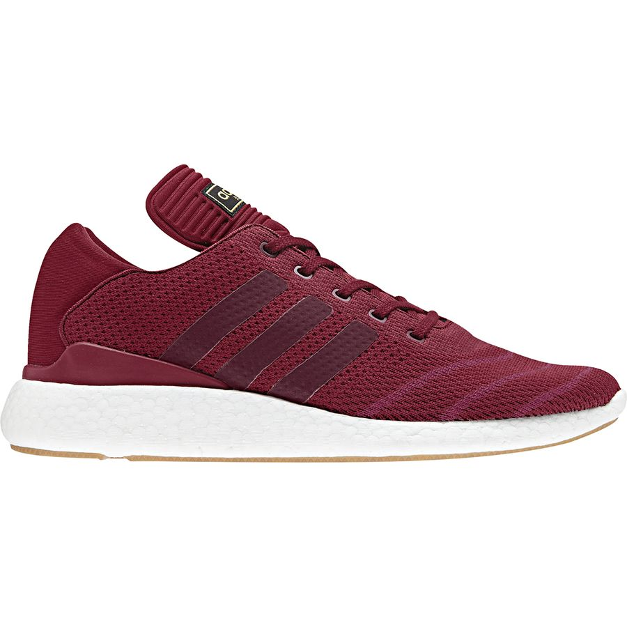 Adidas Busenitz PureBoost Primeknit Shoe Men's