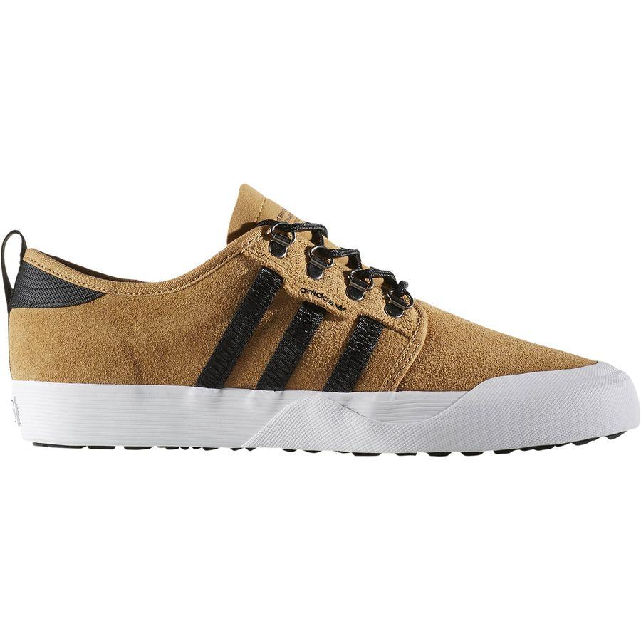adidas SEELEY OUTDOOR Tan - Mens  - Size