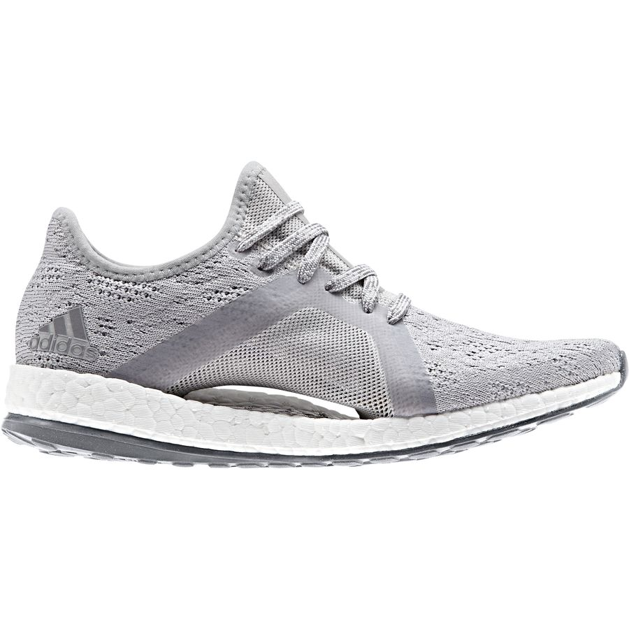 free shipping 24974 108ab Adidas - Pureboost X Element Running Shoe - Womens -