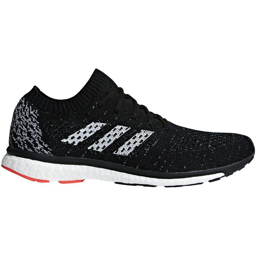 Adidas - Adizero Prime LTD Running Shoe - Men s - Core Black Footwear White  a23687fdd122