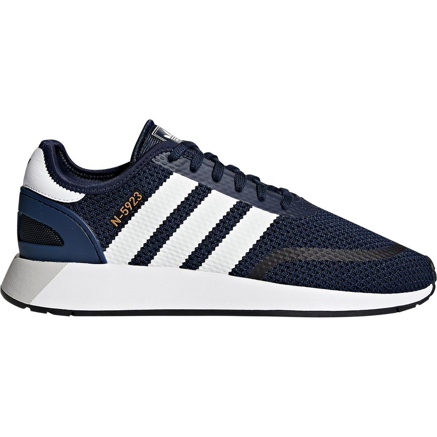 Adidas - N-5923 Shoe - Men s - Collegiate Navy Footwear White Core d51d1b58c