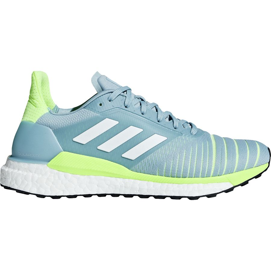 competitive price 32fe1 b6471 Adidas Solar Glide Boost Running Shoe - Women's