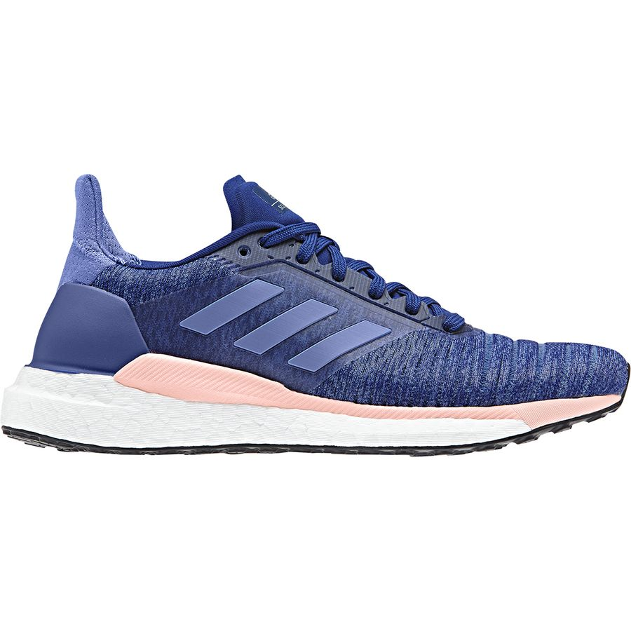 c1c2e55d91073 Adidas - Solar Glide Boost Running Shoe - Women s - Raw Grey S18 Real Lilac
