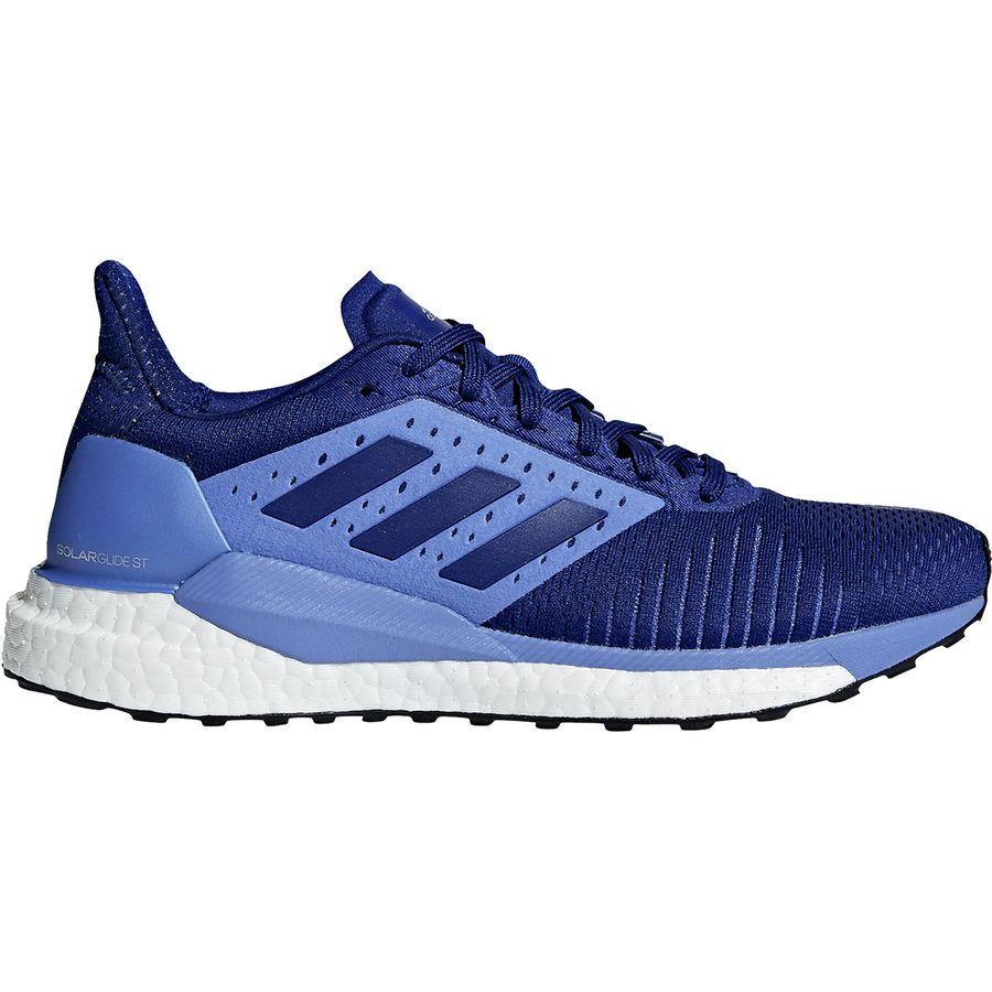 9b6b5a782 Adidas - Solar Glide ST Boost Running Shoe - Women s - Mystery Ink F17  Mystery