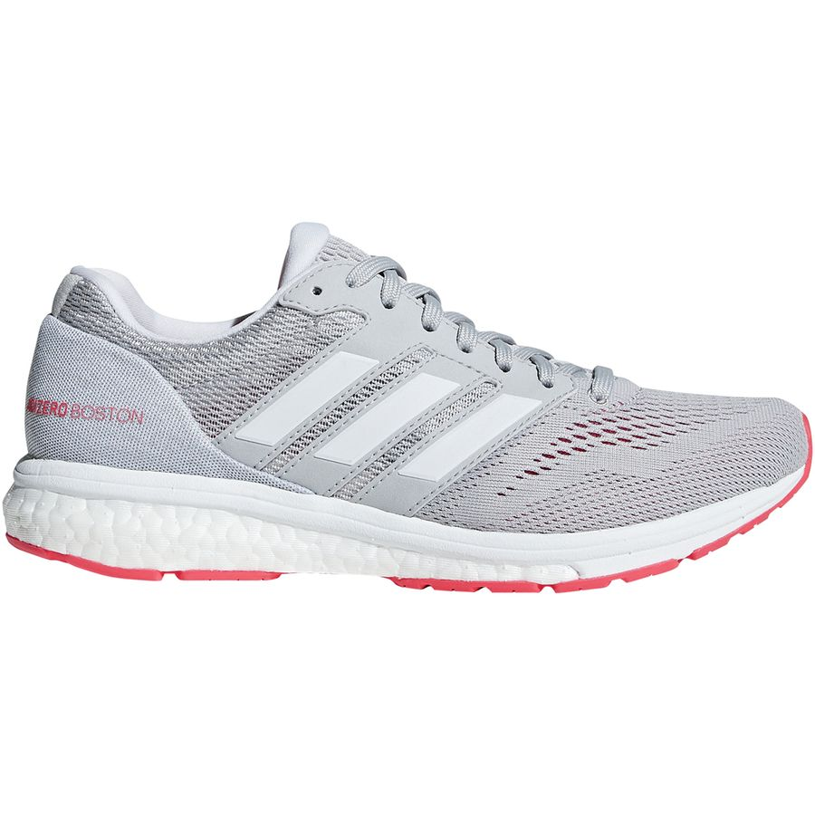 buy popular 8d629 beaf5 Boston Shoe 7 Adidas Adizero Women s Running Fa88x4Hn