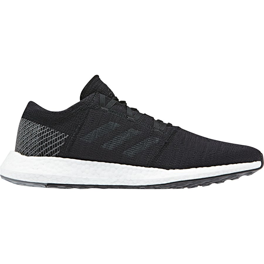 adidas pure boost running shoes mens