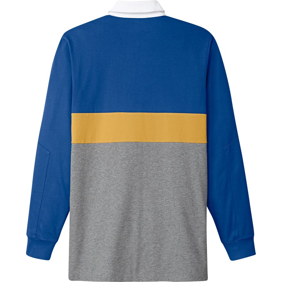 b5eb4a26 Adidas Heritage Polo Shirt - Men's | Backcountry.com