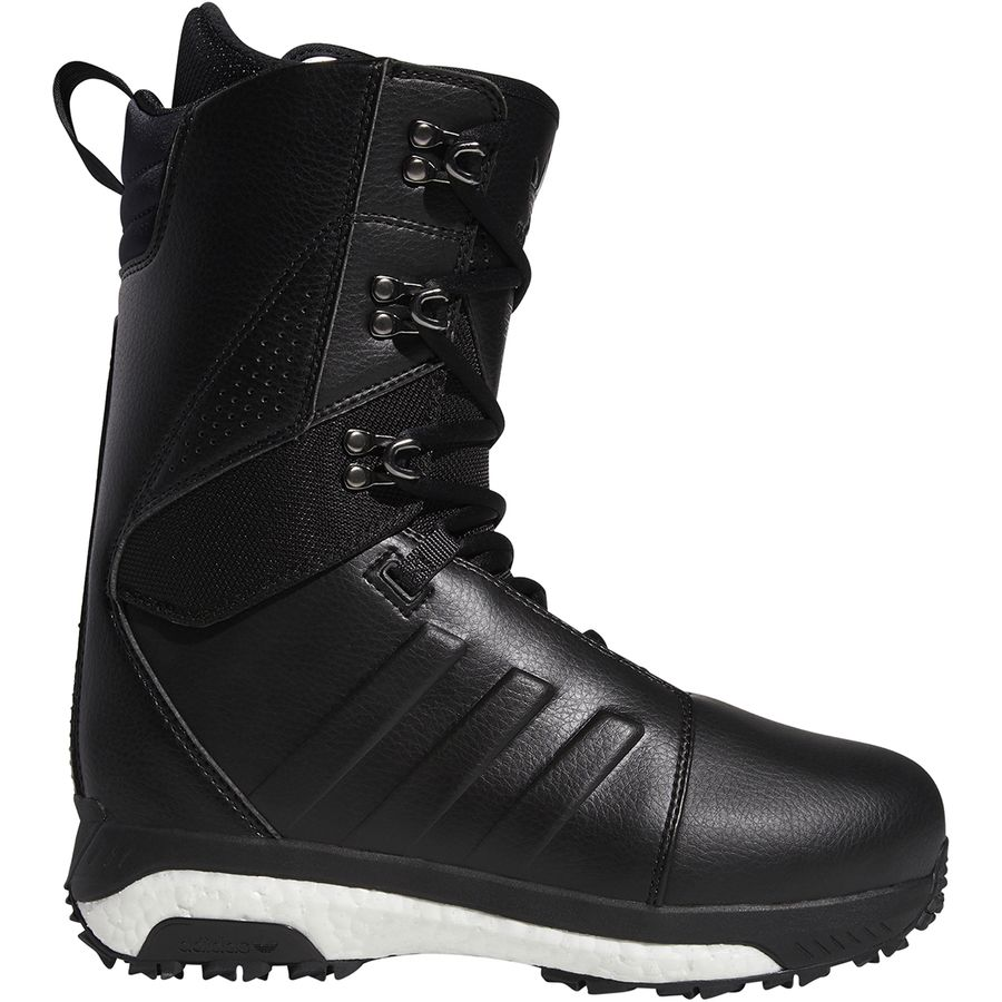 online store 06817 59dbf Adidas - Tactical ADV Snowboard Boot - Mens -