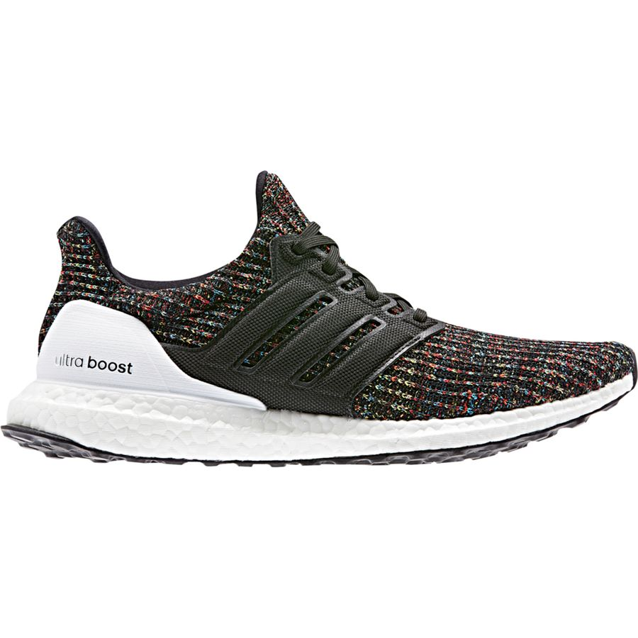 894c6007036 Adidas - Ultraboost 18 Running Shoe - Men s - Core Black Core Black Active