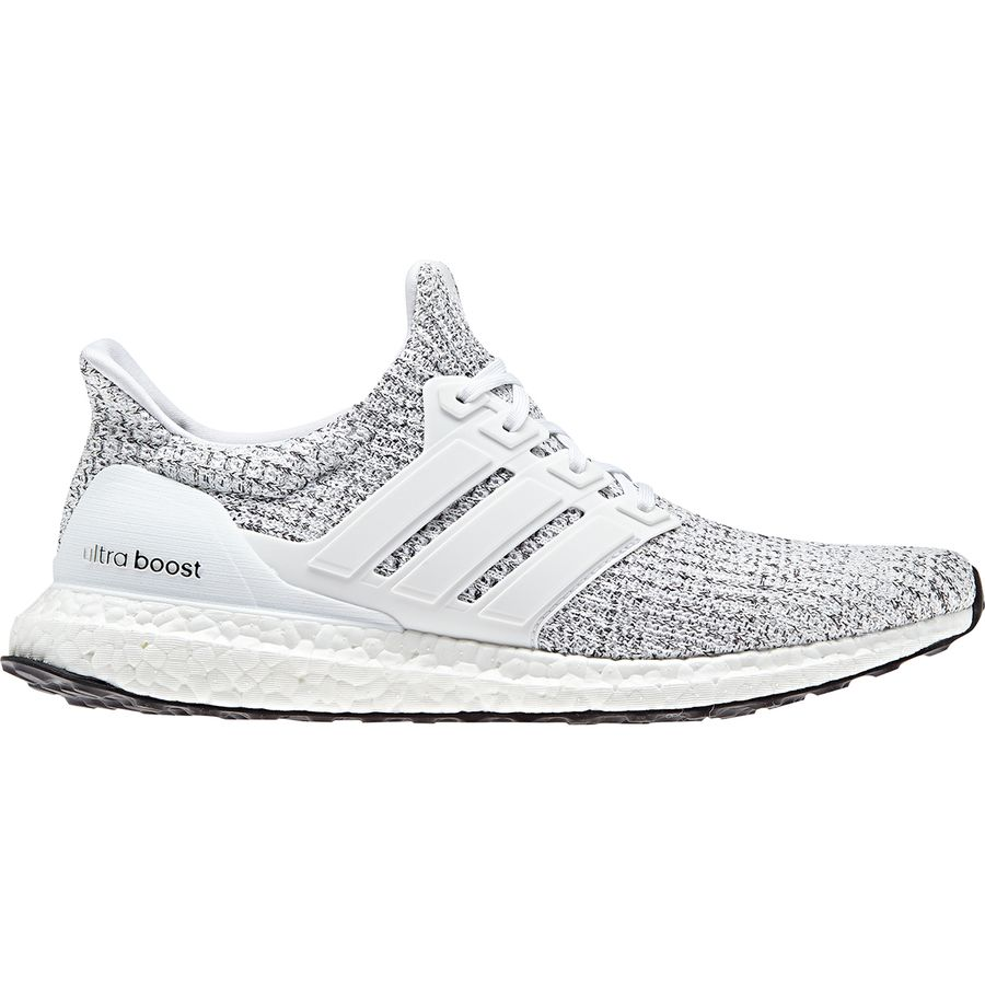 585230895 Adidas - Ultraboost 18 Running Shoe - Men s - Non-dyed Footwear White