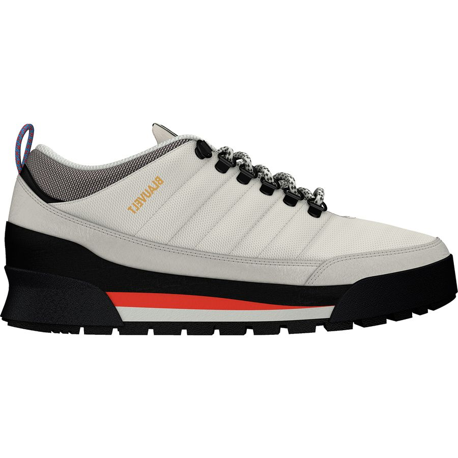 Adidas - Jake 2.0 Low Boot - Men s - Off White Raw White Core 75dde7fc3