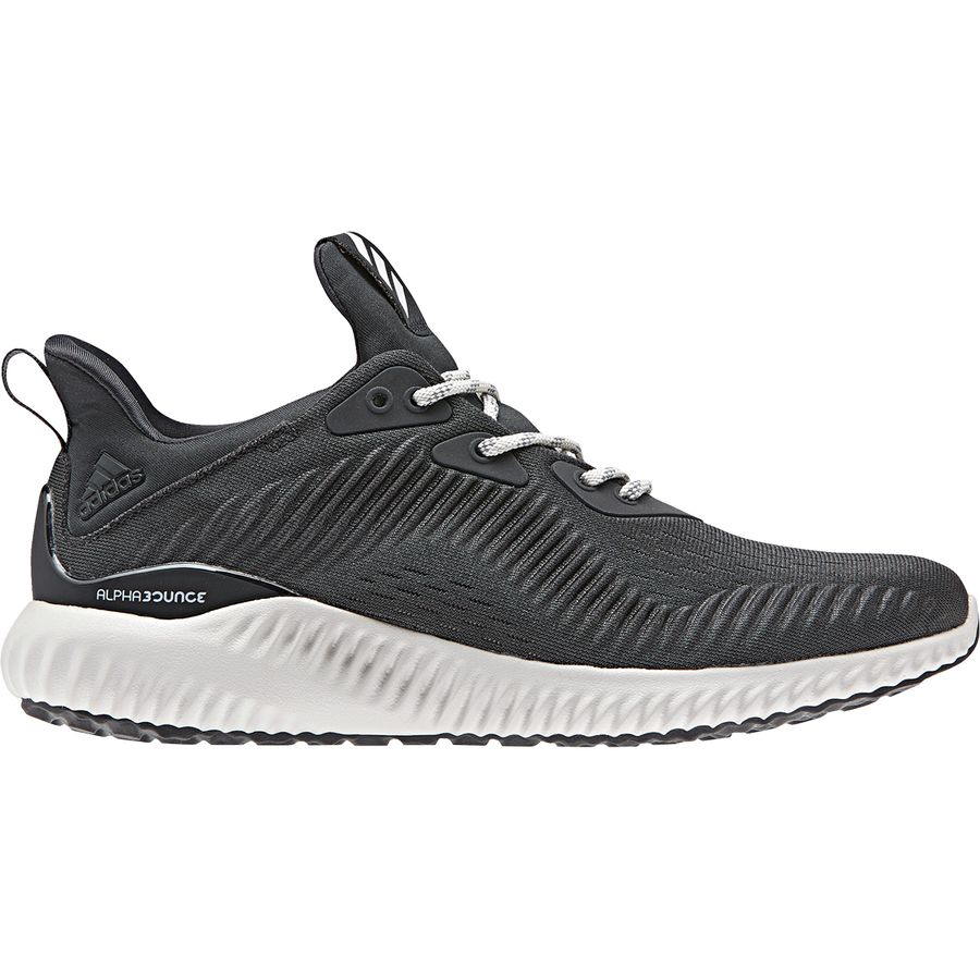 f3be04ac05209 Adidas - Alphabounce 1 Running Shoe - Women s - Carbon Chalk Pearl Carbon