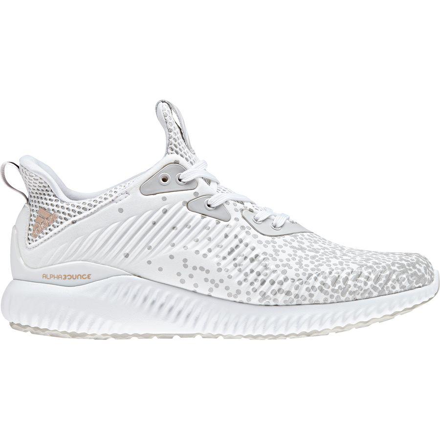 check out 3b8b2 cbd26 Adidas Alphabounce 1 Running Shoe - Women's