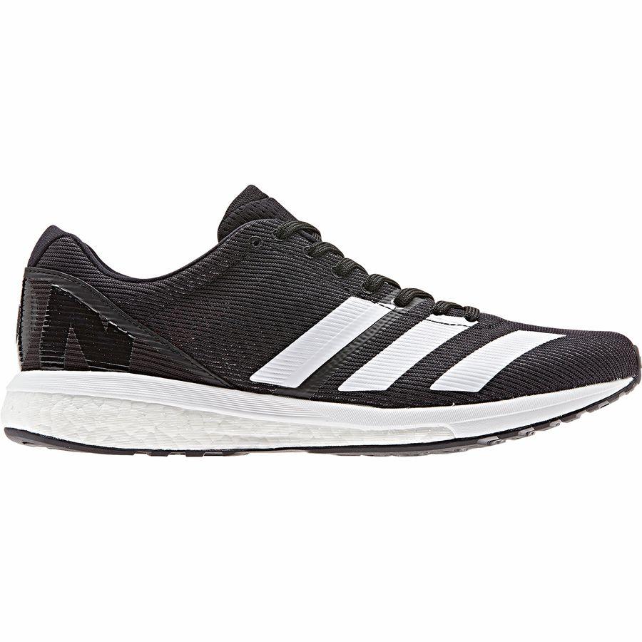sports shoes d5a4f 5b7c8 Adidas - Adizero Boston 8 Running Shoe - Women s - Core Black Ftw White