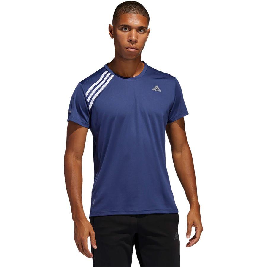 Adidas Own The Run T Shirt Men's