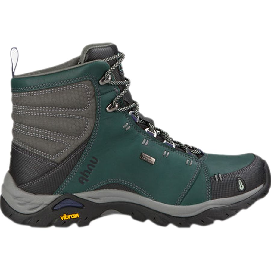 Ahnu Montara Hiking Boot - Womens