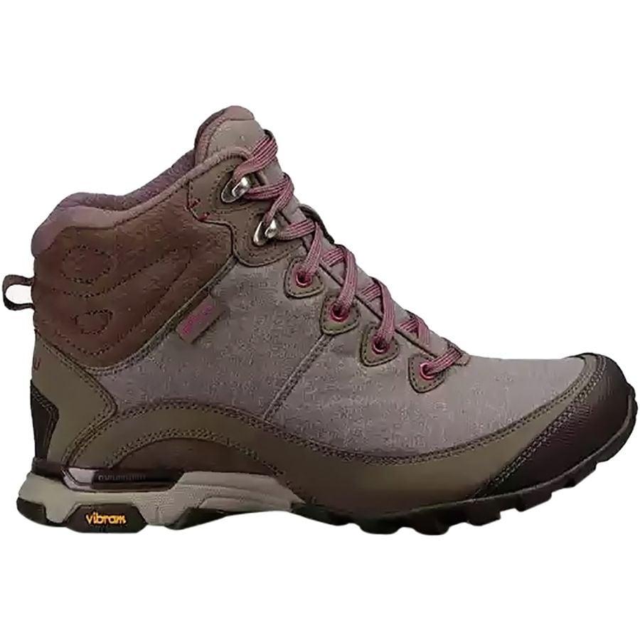 22fb976f8b8 Ahnu Sugarpine II WP Hiking Boot - Women's