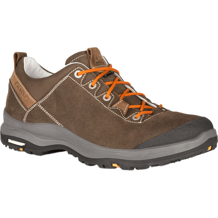 LA Val Low GTX Brown 9.5