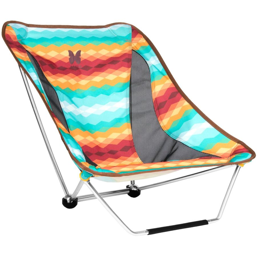 Lightweight camping chairs - Alite Designs Mayfly Camp Chair Southwest