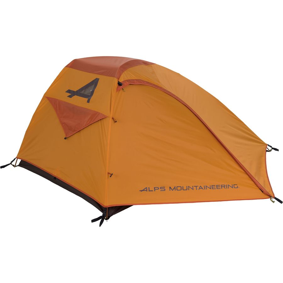 ALPS Mountaineering - Zephyr 2 Tent 2-Person 3-Season - Copper/  sc 1 st  Backcountry.com & ALPS Mountaineering Zephyr 2 Tent: 2-Person 3-Season | Backcountry.com