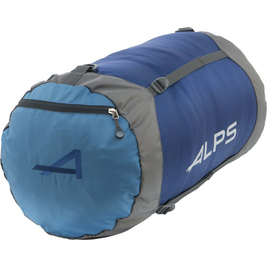 ALPS Mountaineering - Compression Sack - Blue  sc 1 st  Backcountry.com & ALPS Mountaineering Compression Sack | Backcountry.com