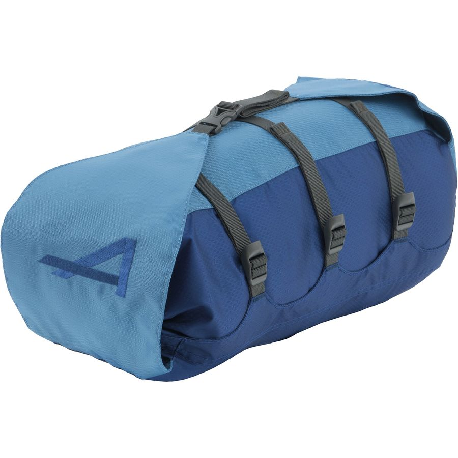 Alps Mountaineering Cyclone Compression Sack Blue