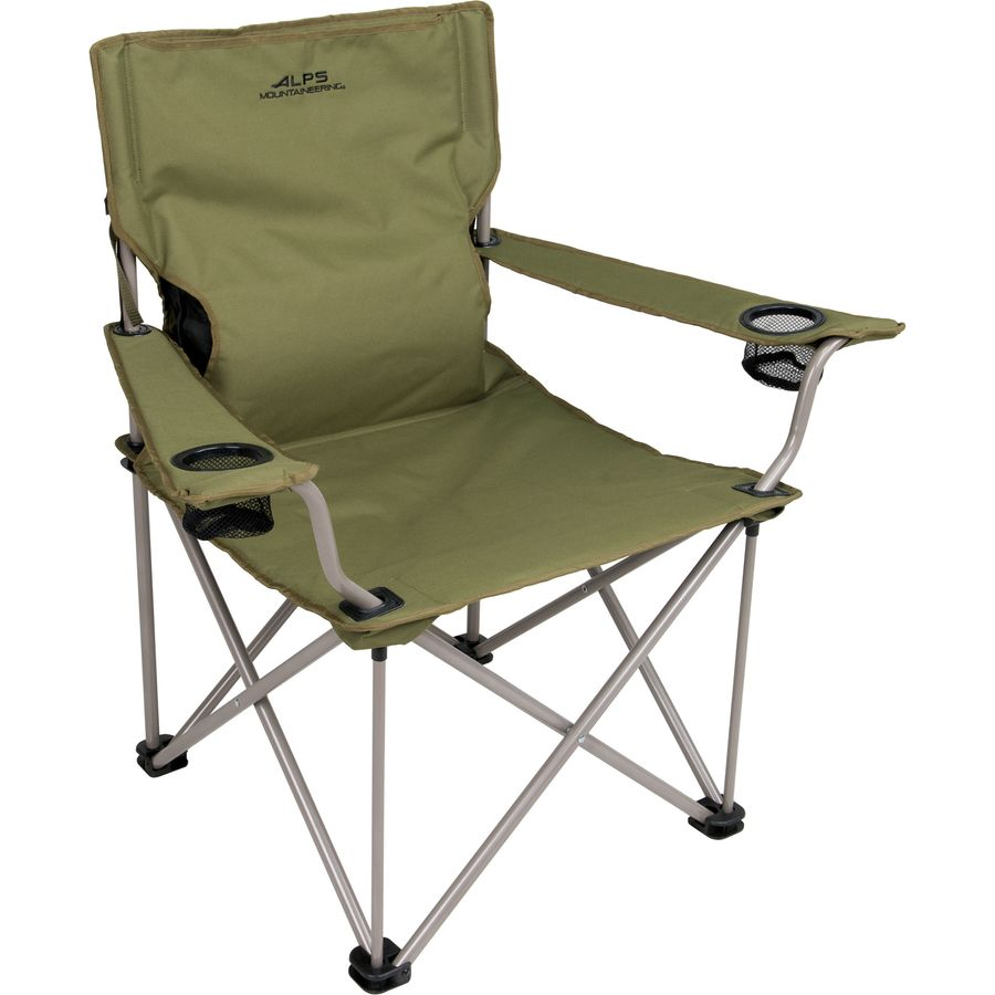 Alps Mountaineering Full Back Camp Chair Backcountry Com