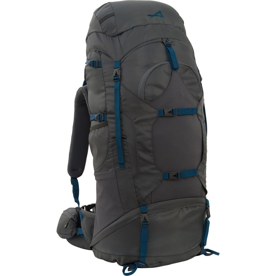 c083fcfcb70f ALPS Mountaineering - Caldera 75L Backpack - Charcoal