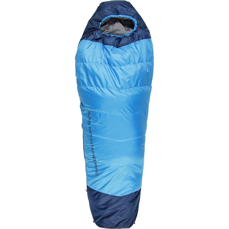 Alps Mountaineering Quest 20 Down Sleeping Bag 20 Degree