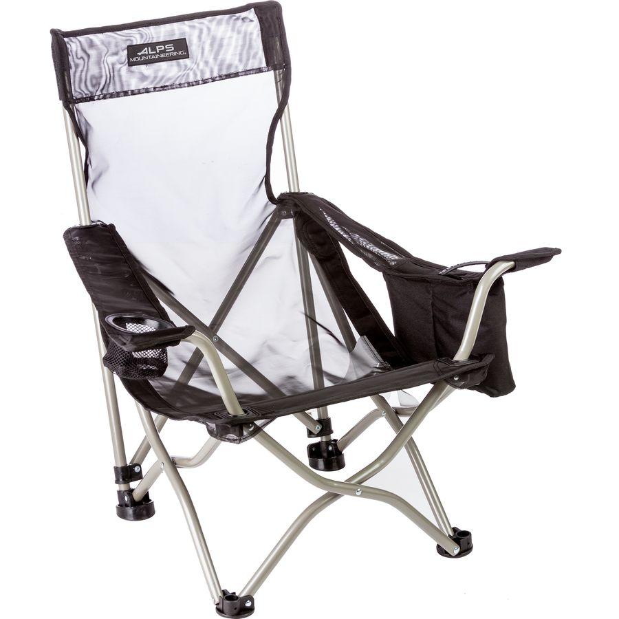 Genial ALPS Mountaineering Getaway Chair
