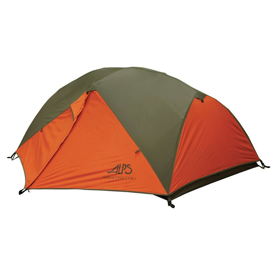 ALPS Mountaineering - Chaos 2 Tent 2-Person 3-Season - Dark Clay/  sc 1 st  Backcountry.com & ALPS Mountaineering Chaos 2 Tent 2-Person 3-Season | Backcountry.com