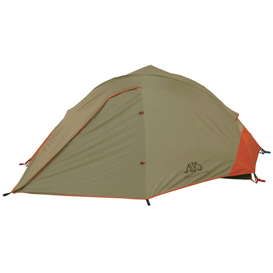 ALPS Mountaineering - Extreme 3 Tent 3-Person 3-Season - Clay/  sc 1 st  Backcountry.com & ALPS Mountaineering Extreme 3 Tent: 3-Person 3-Season ...