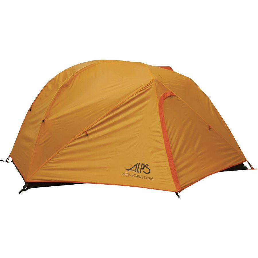 Alps Mountaineering Greycliff 3 Tent 3 Person 3 Season Steep Cheap