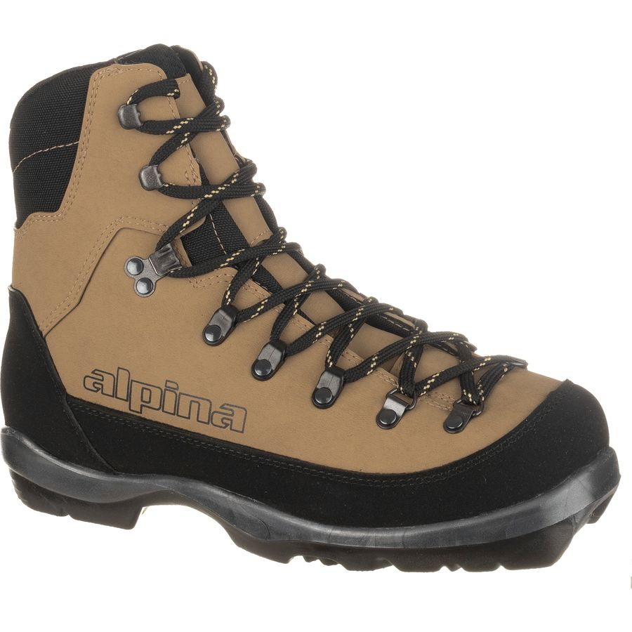 Alpina Montana Touring Boot Mens Backcountrycom - Alpina boots