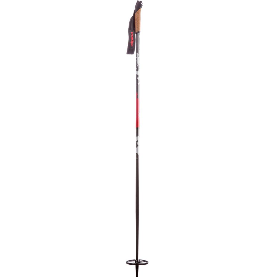 Alpina BC Cross Country Ski Pole Backcountrycom - Alpina backcountry skis