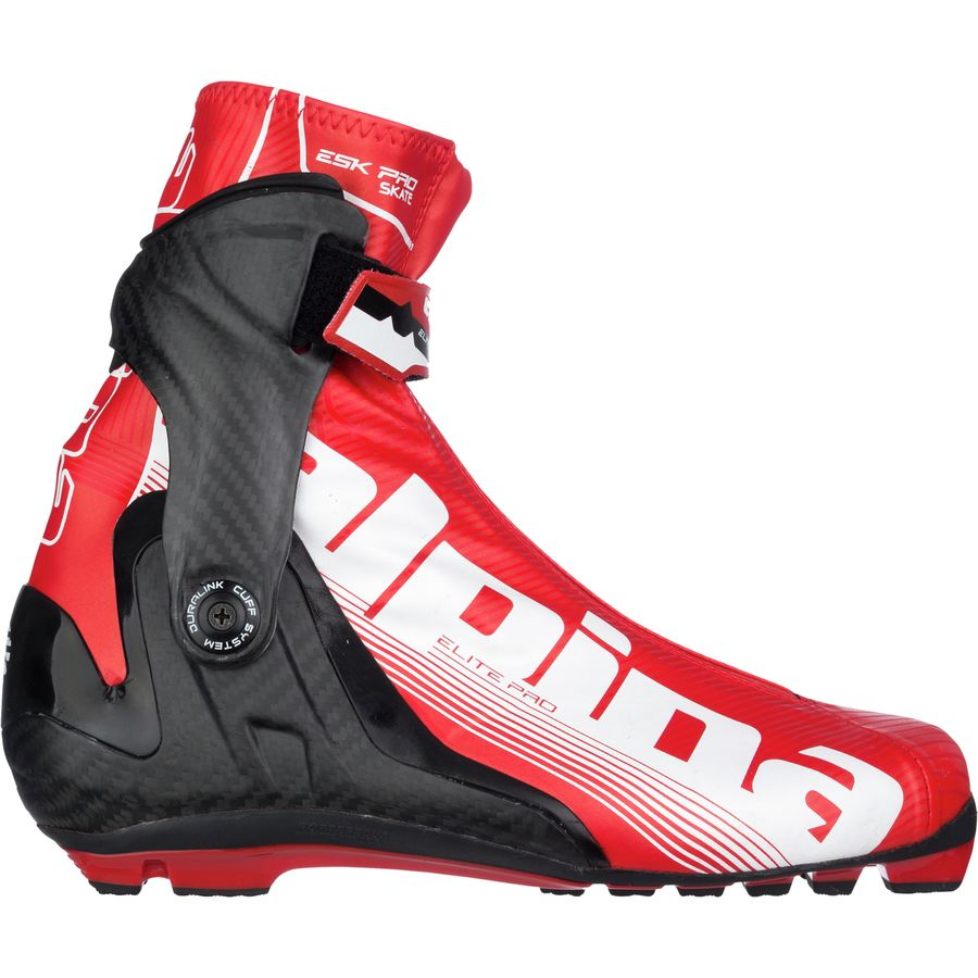 Alpina Esk Pro Skate Boot Backcountry Com