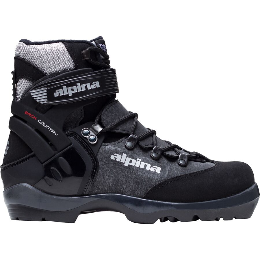 Alpina BC Backcountry Boot Mens Backcountrycom - Alpina boots