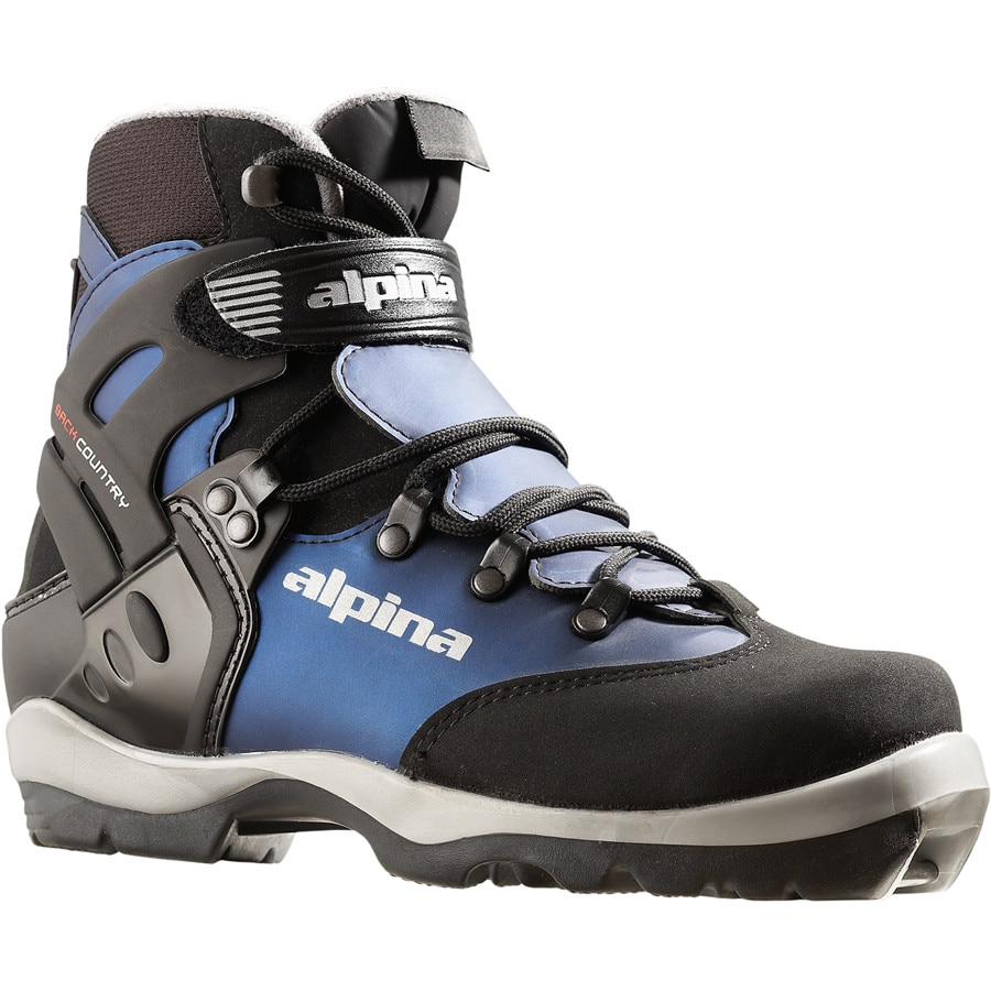 Alpina BC Cross Country Backcountry Boot Womens - Alpina boots