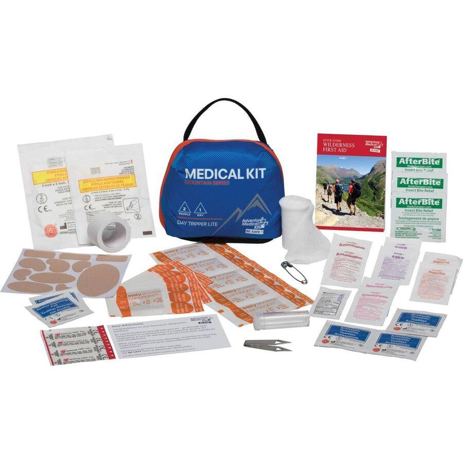 Adventure Medical Mountain Series Medical Kit