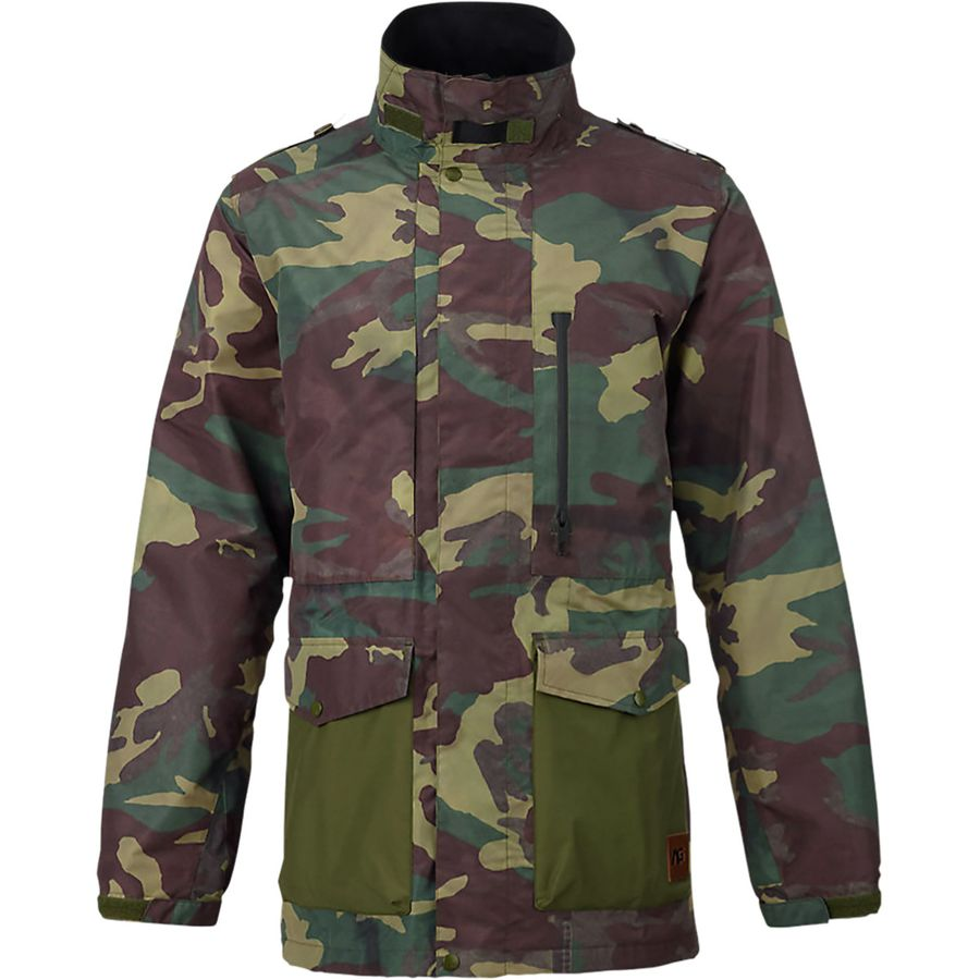 Analog Rover Jacket - Mens