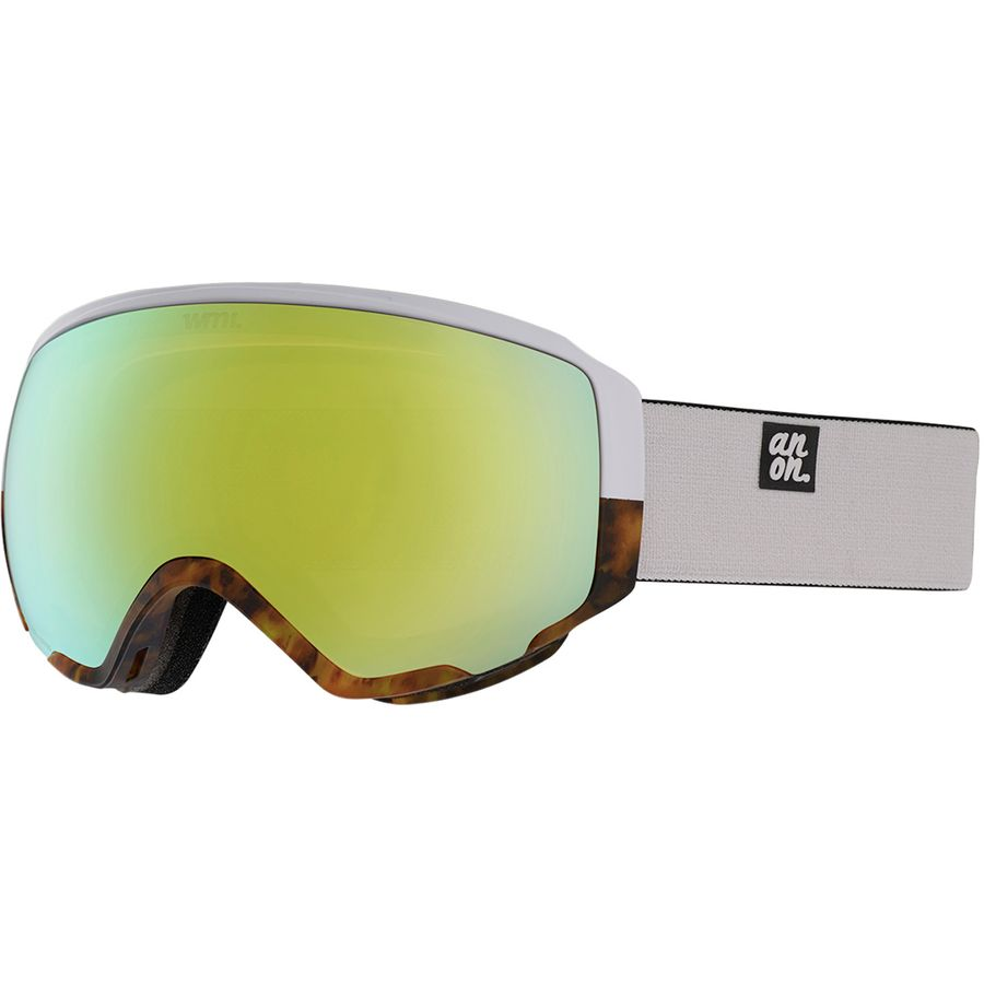 Anon WM1 Goggles - Women\'s | Backcountry.com