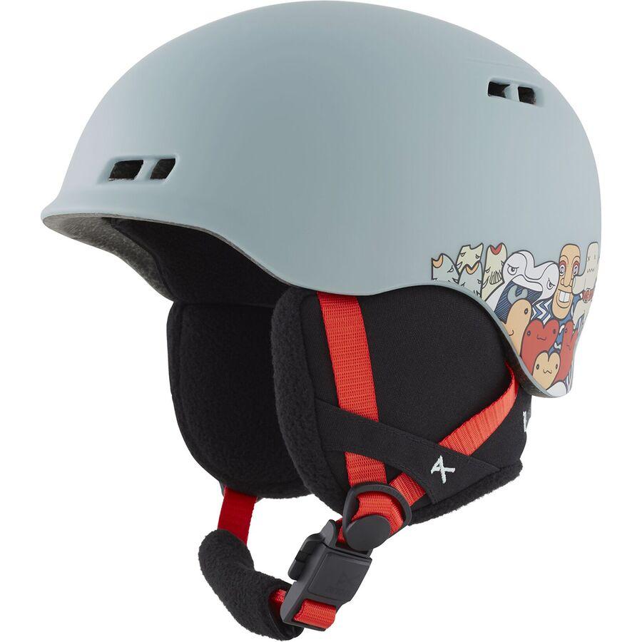 Anon Burner Helmet - Kids